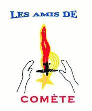 Logo Red Comète