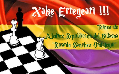 torneo ajedrez 2007: